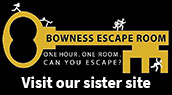 Visit our sister site - Bowness Escape Room